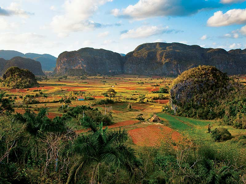 Day trip to Viñales Valley