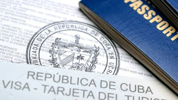 HOW DO I GET A CUBAN TOURIST VISA?