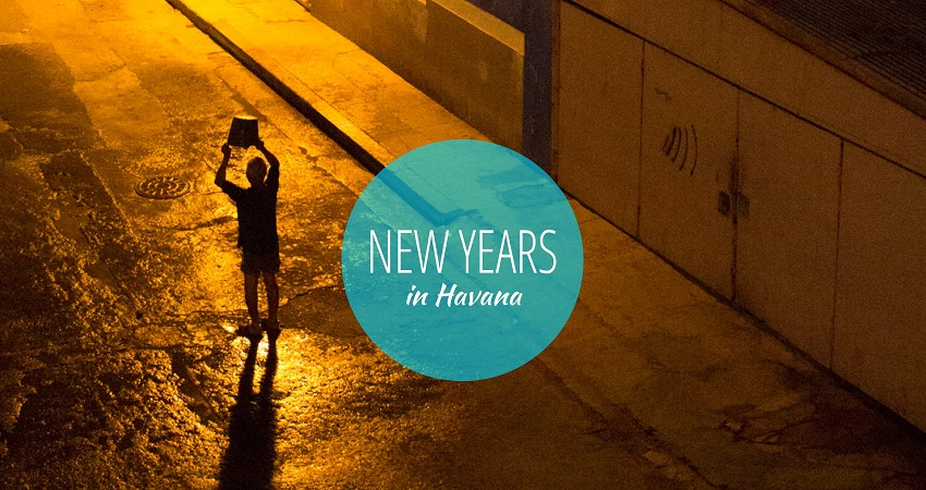 What are the best places in Havana to spend New Year´s Eve?