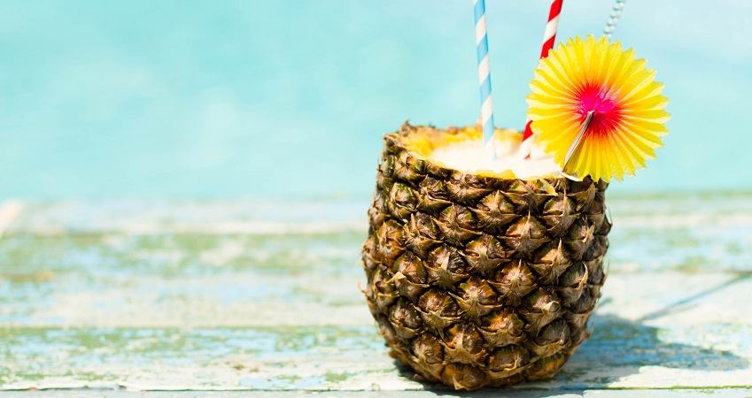 What are the best places to try a Pina Colada in Havana?