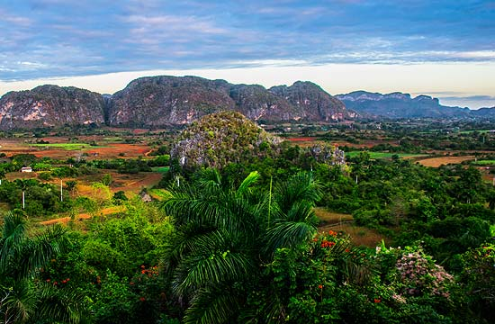 Tour to Viñales